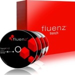 Fluenz French Software review.