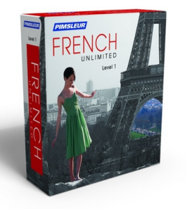 Pimsleur-french-unlimited