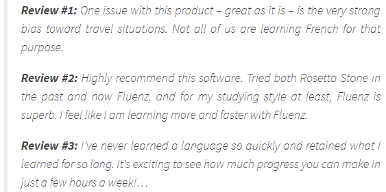 fluenz-french-user-reviews