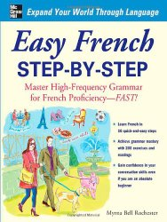 Easy-French-Textbook