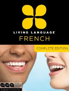buy-Living-Language-French-courses
