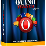 Ouino French review.