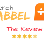 Babbel French review.
