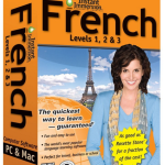 Instant Immersion French review.